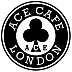 Motorcycle Cafe London