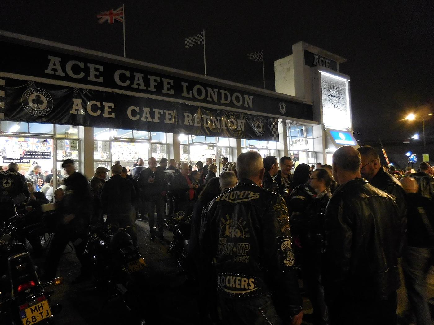 History | Ace Cafe London