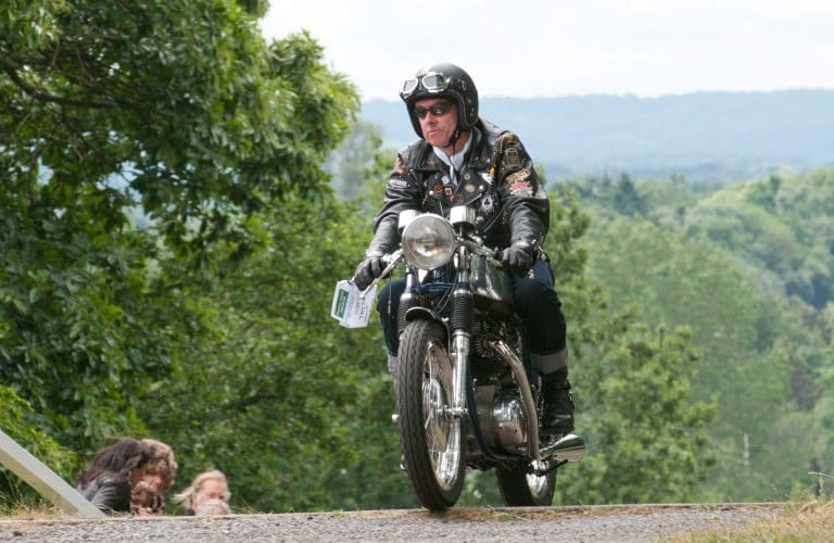 RIDE-OUT! Join us for a ride out to the Brooklands Motorcycle Show