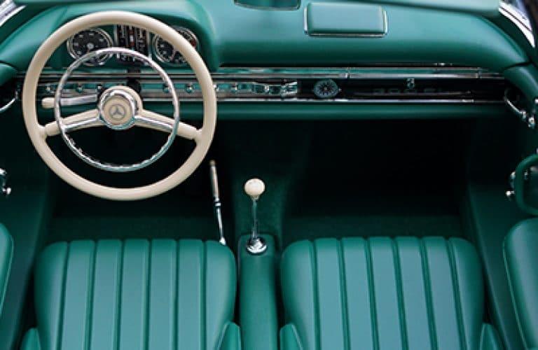 Win ticket to Belgravia Classic Car Show!