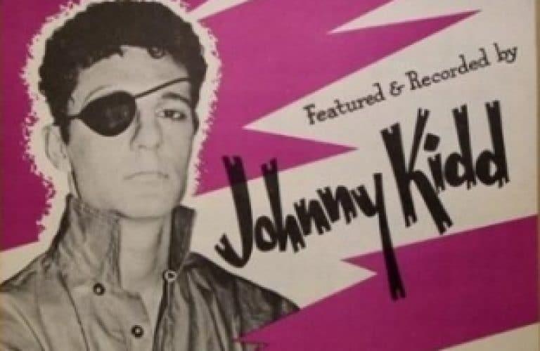 Johnny Kidd Tribute Night