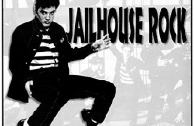 "ELVIS ""JAILHOUSE ROCK"" BIRTHDAY PARTY NIGHT!"