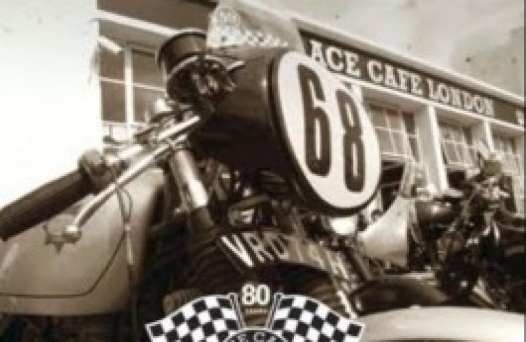 Ace Cafe 80th CD Launch!
