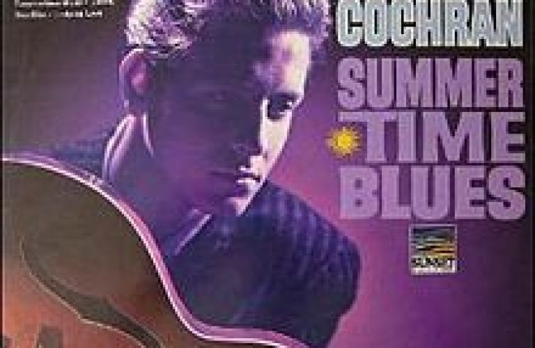 Eddie Cochran Tribute Night