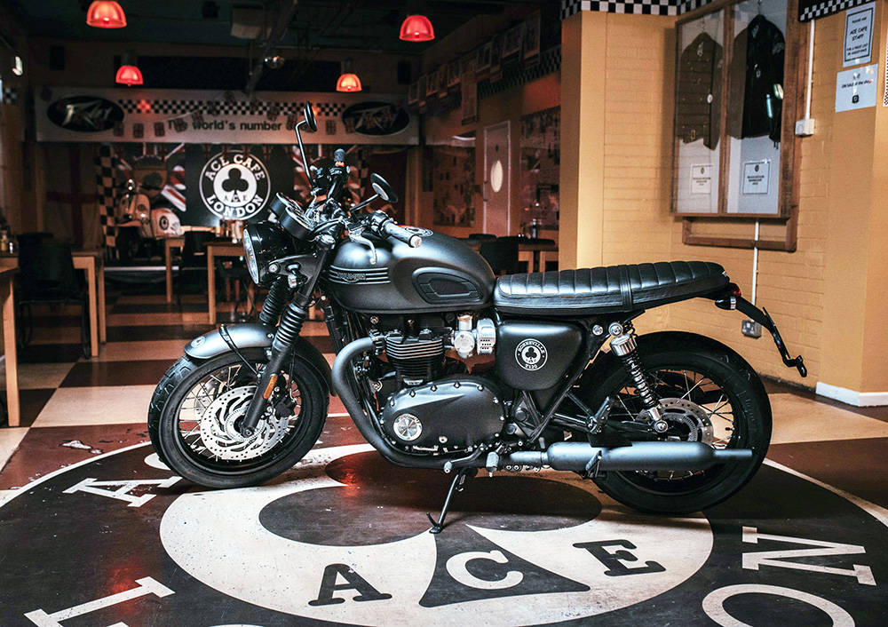 Ace Cafe London | Welcome to Ace Cafe London Homepage - Rev