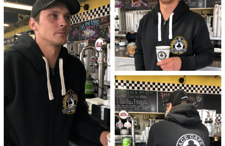 80th Anniversary Merchandise now for sale!