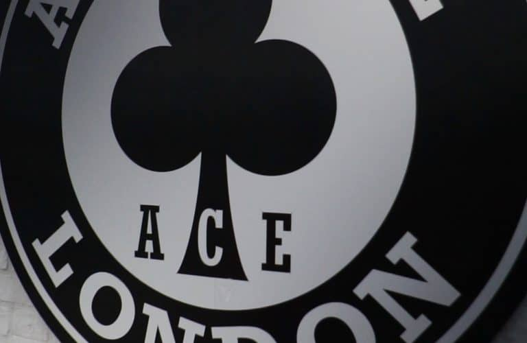 The 80th Anniversary  and Ace Cafe Reunion 2018