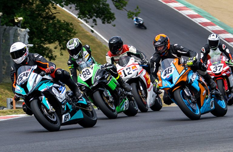 Racing Ride Out & Win Tickets to Brands Hatch!