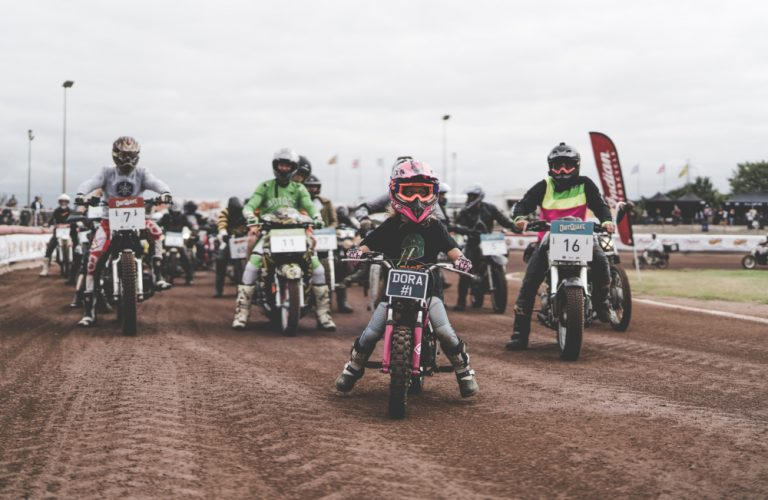 Win tickets to DirtQuake!