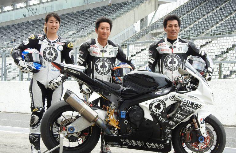 Ace Cafe Racer – Suzuka 8 hours 2019!