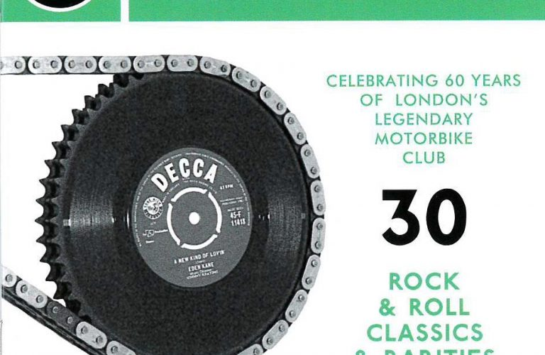 The 59 Club – 60th Anniversary Collection