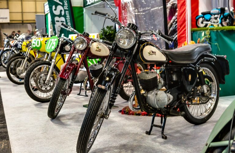 Ace at NEC Classic – Win Tickets!
