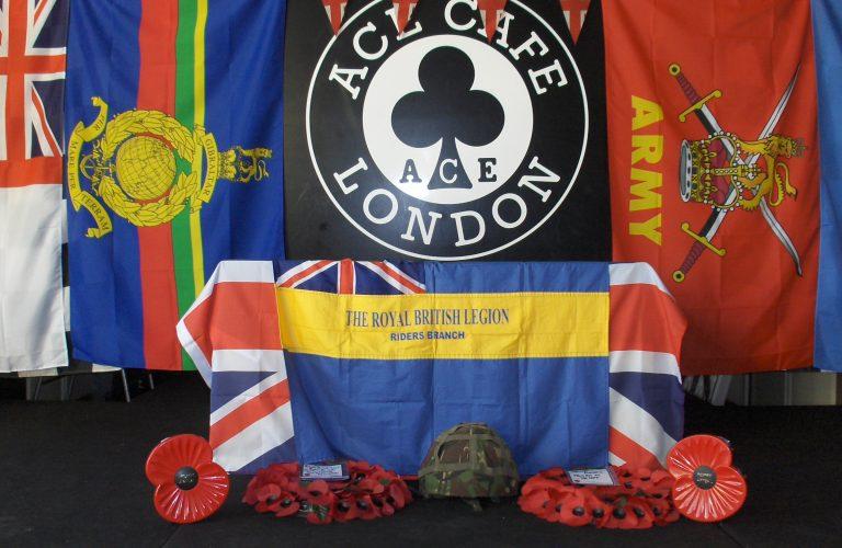 Poppy Day Parade & Service & Military Vehicle Meet