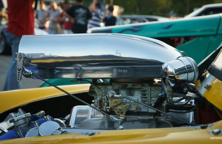 American Car & Hot Rod dates for your 2020 diary