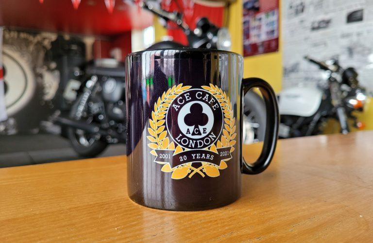 Ace Cafe celebrates 20 years !