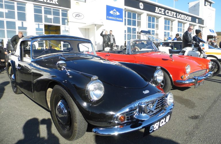 Classic Police Vehicle Meet - Saturday 30th October